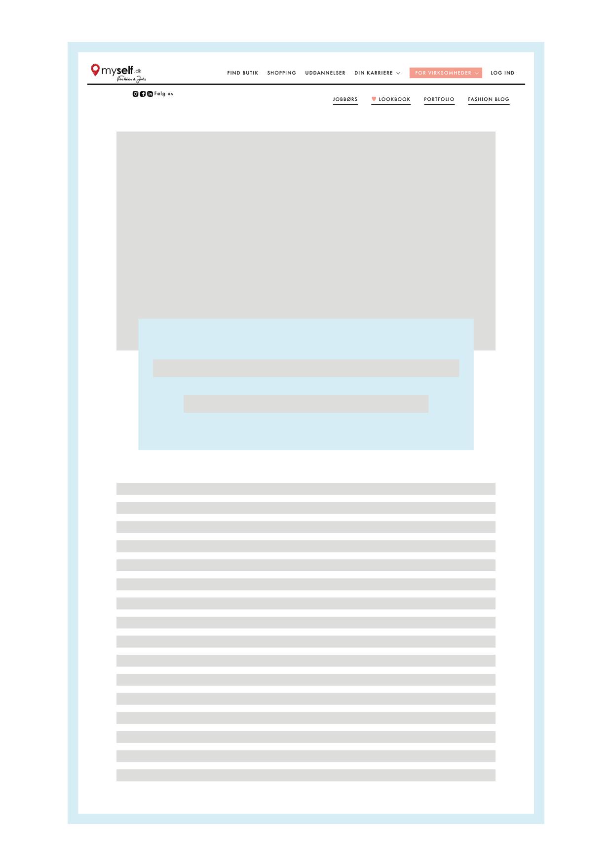 Layout Designer Blog