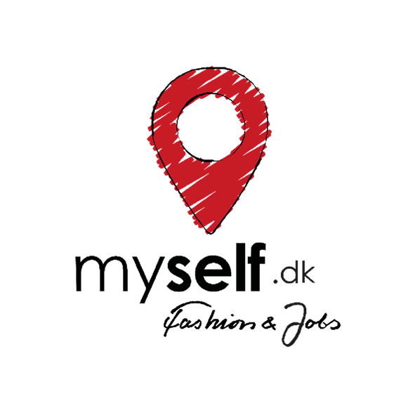 MyISSUE Logo myself.dk