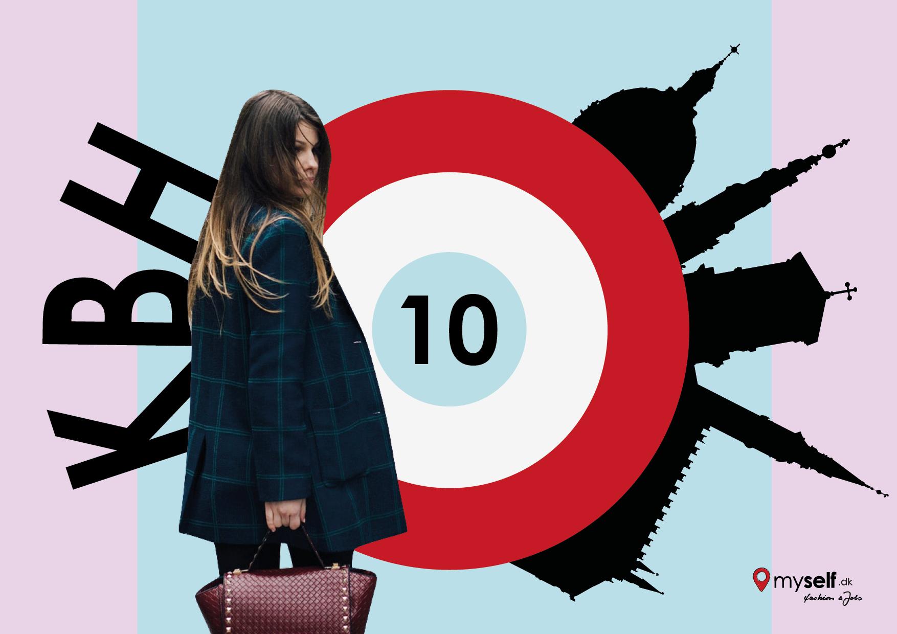 10 must know modebutikker i København