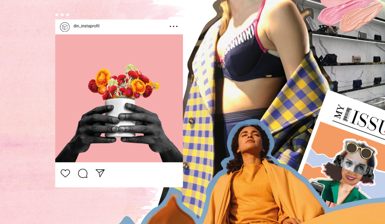 Content creation – Vi er forelskede i den gode fortælling