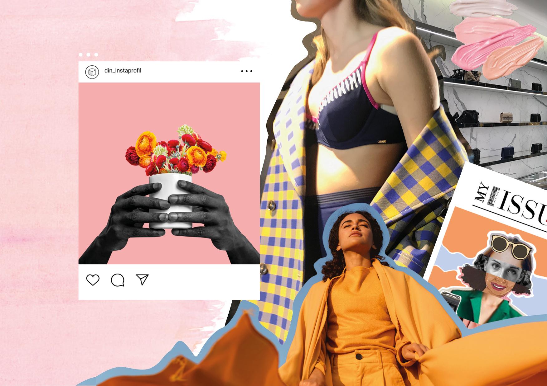 Content creation - Vi er forelskede i den gode fortælling